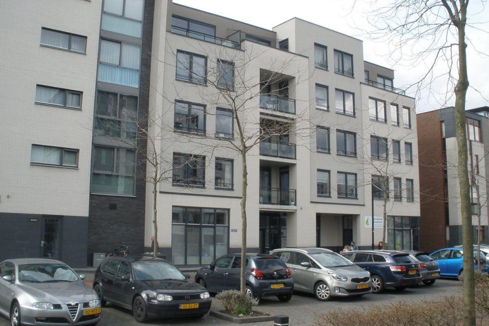 Avenue Carnisse, Barendrecht