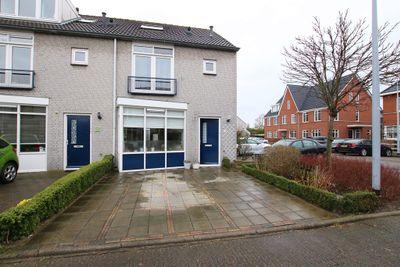 Hendrik Van Randwijkstraat 11, Leidschendam