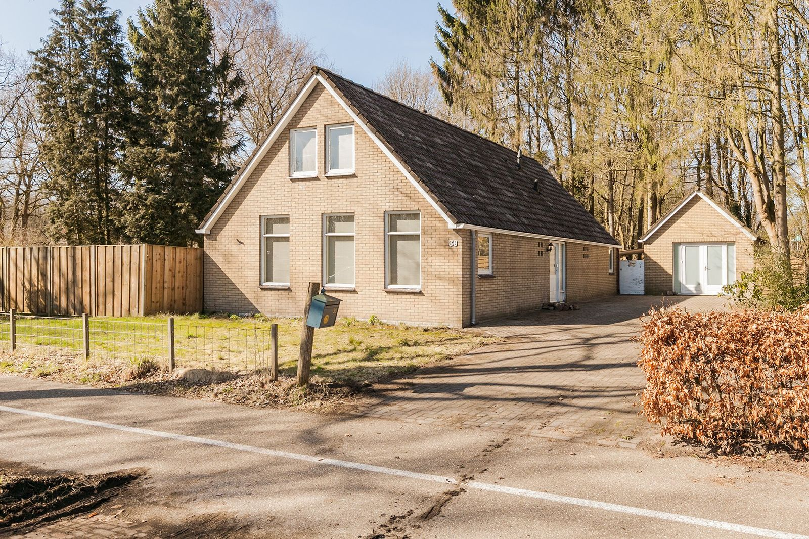 Valtherweg 38, Exloo
