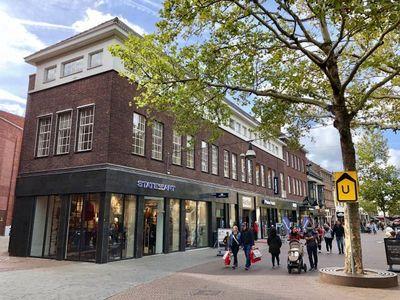 Achter 't Hofje, Enschede