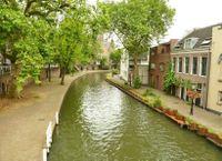 Brugsteeg, Utrecht