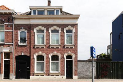 Antwerpsestraat 31, Bergen Op Zoom