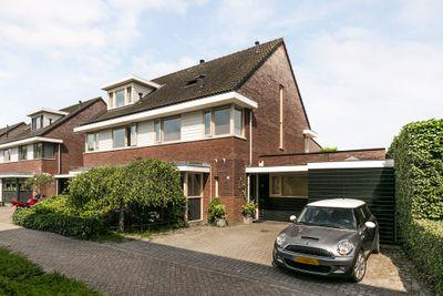 Govaart Thielen Akker 2, Breda