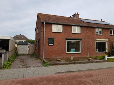 Burg. Janssensstraat 16, Nieuw-Vossemeer