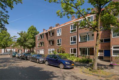 Senefelderstraat 51, Amsterdam