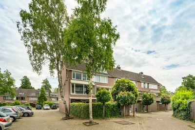 Zwaardenburg 52, Nieuwegein