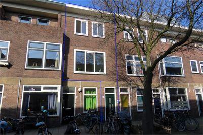 Isaak Hoornbeekstraat 56, Delft