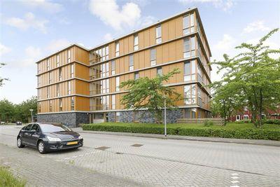Sieradenweg 31, Almere