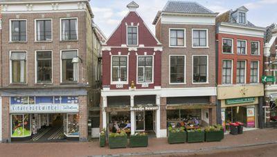 Groentemarkt, Leeuwarden