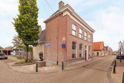 Hoofdstraat 25, Oldemarkt