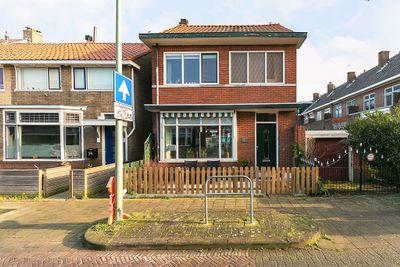 Van Blanckenburgstraat 96, Dordrecht