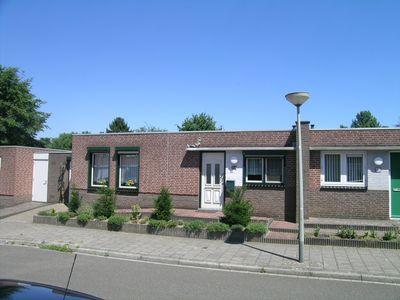 Appelhegge 24, Maastricht