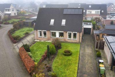 Van Ekelenburgstraat 26, Nieuw-amsterdam