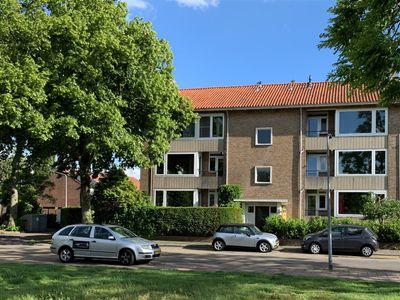 Berlagelaan 269, Hilversum