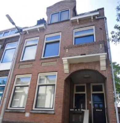 Lindestraat, Zwolle