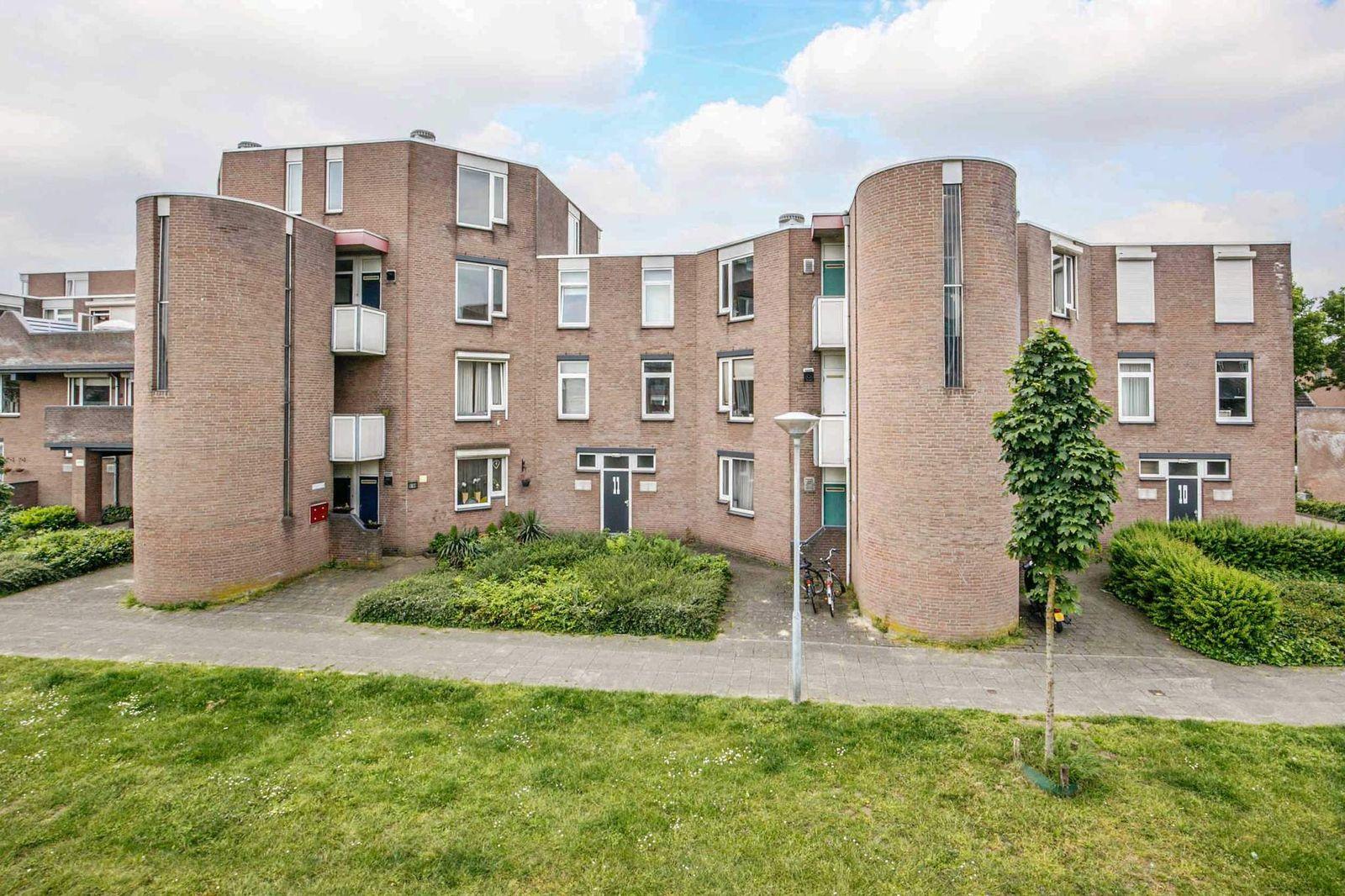 Anne Frankstraat 154, Venlo