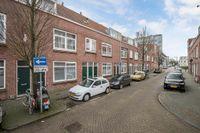 Dahliastraat 64-d, Rotterdam