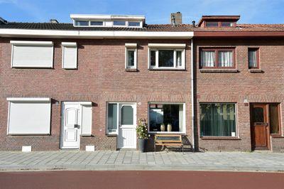 Kapelstraat 35, Tilburg