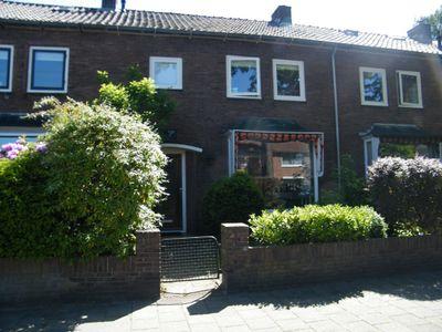Snelliuslaan, Hilversum