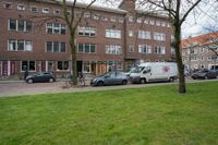 Borgesiusstraat 77-A-79 B, Rotterdam