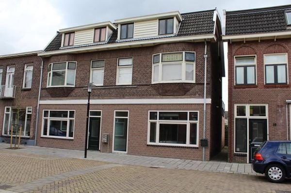 Paul Krugerstraat, Hengelo