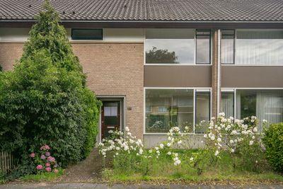 Lankforst 4121, Nijmegen