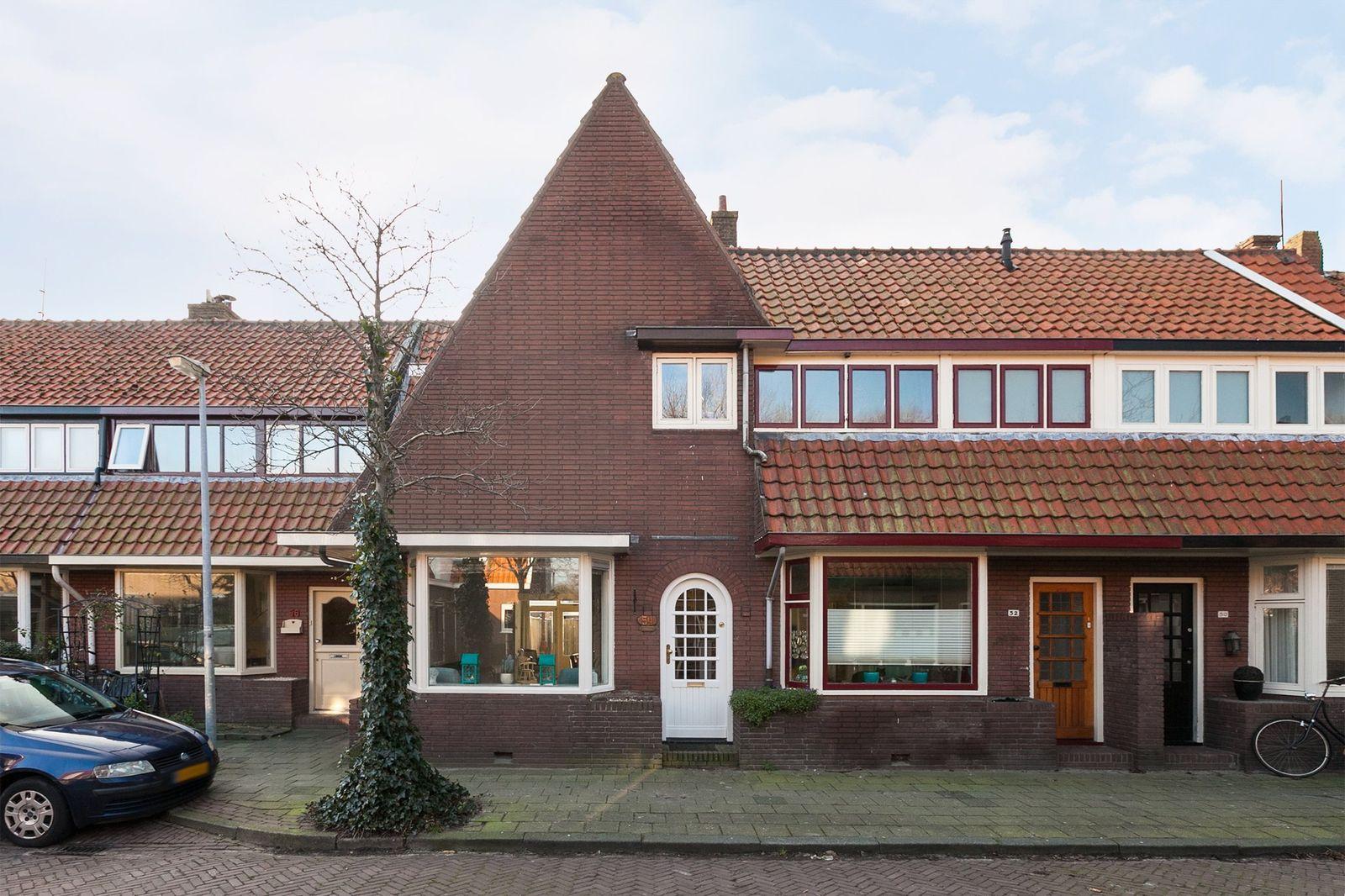 Schoutenstraat 54, Hoorn