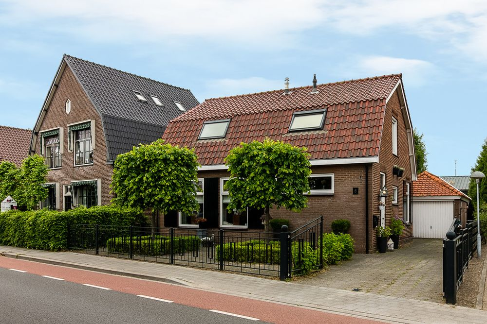Schoolstraat 8, Nijkerkerveen