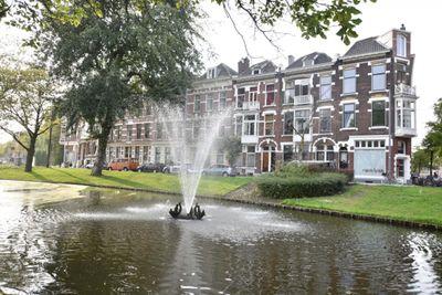 Provenierssingel, Rotterdam