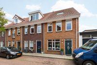 Lijnbaanstraat 35, Haarlem