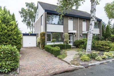 Willem de Zwijgerlaan 1, Hoogezand