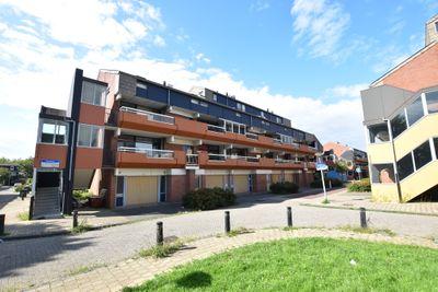 Bastion 115, Lelystad
