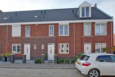 Ananta Toerstraat 5, Nijmegen