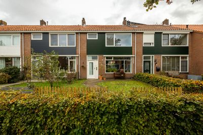 Akeleiweg 6, Zwolle