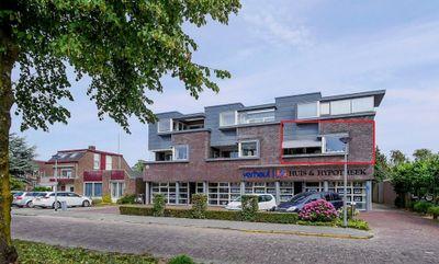 Sternstraat 39, Wieringerwerf