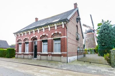 Dorpsstraat 26, Nispen