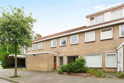 Rhijnvis Feithlaan 112, Alkmaar