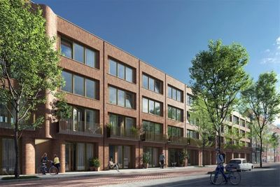 Krommeniestraat 4M*, Amsterdam