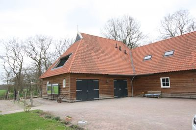 Westeinde, Dwingeloo