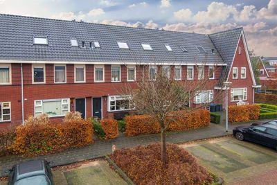 Chansondreef 77, Harderwijk