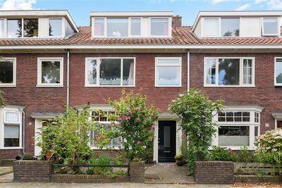 Raafstraat 21, Haarlem