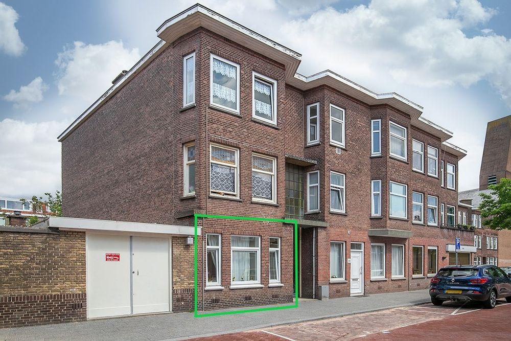 Allard Piersonlaan 8, Den Haag