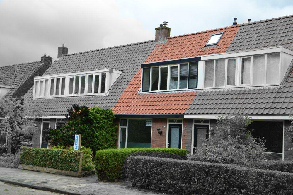 Bachstraat 47, Leeuwarden
