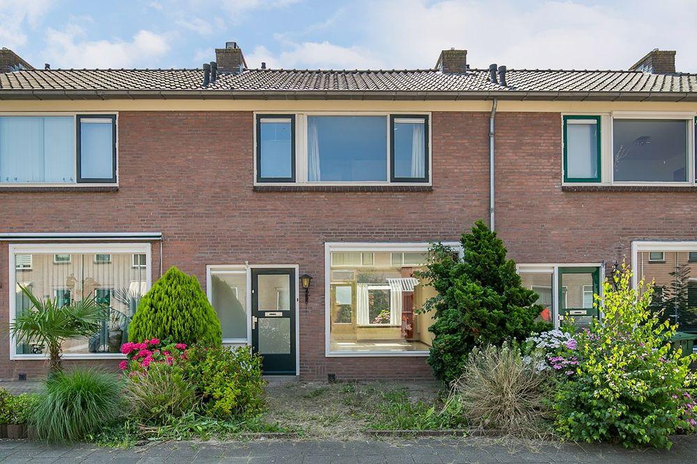 Van Der Duyn Van Maasdamstraat 27, Culemborg