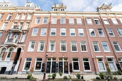 Plantage Muidergracht 77D, Amsterdam