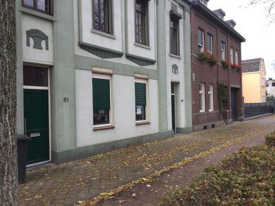 Nieuwstraat, Kerkrade