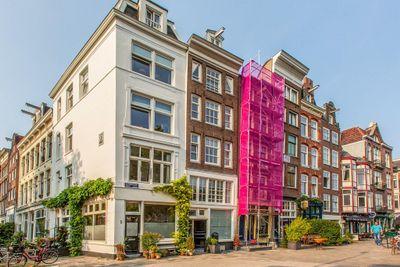 Rapenburgerplein 8A, Amsterdam