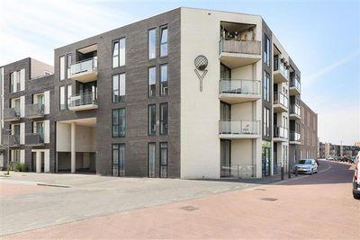Scandinaviekade 31c, Almere