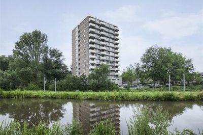 Johan Willem Frisostraat 153, Zoetermeer