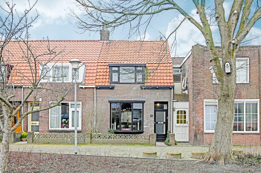 Stakman Bossestraat 42, Den Helder